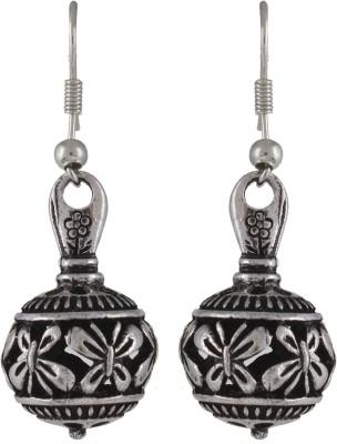 Anamis antique look - Traditional cum fashionable AMFJEP002 Aluminum Dangle Earring