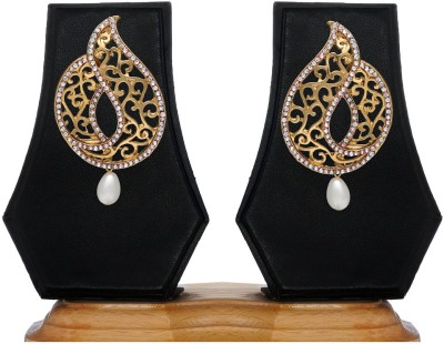 Zaveri Pearls Beautiful Lavishing Zinc Chandelier Earring