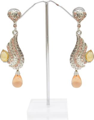 Reva RJ-221 Alloy Drop Earring
