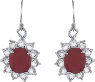 Classique DesignerJewellery Sparkling Pearl Alloy Dangle Earring