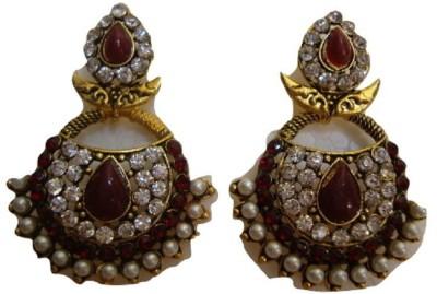 Imitationradhecasting RC2 Bronze Drop Earring