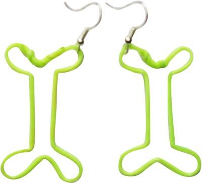 Juhi Malhotra Plastic Drop Earring