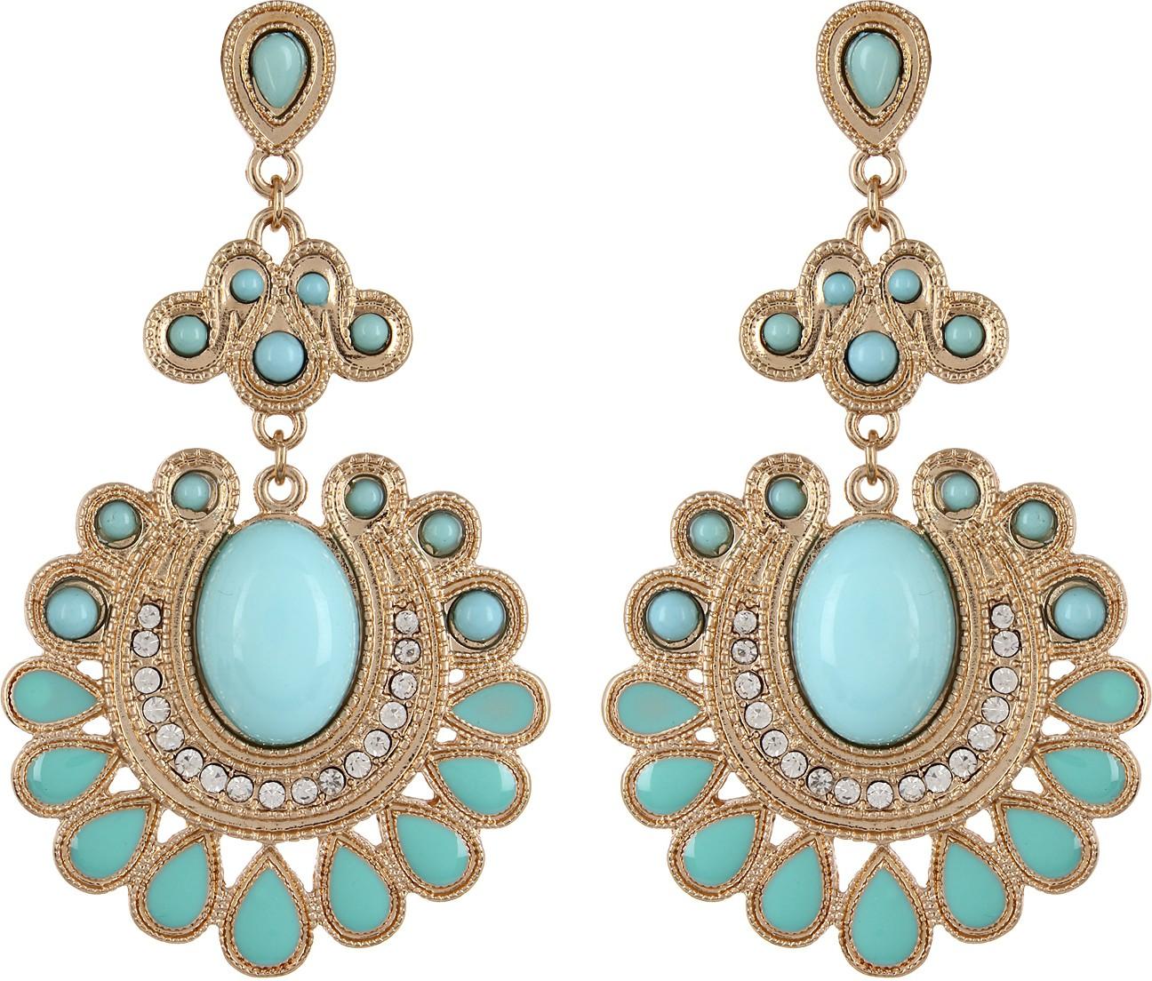 Deals - Delhi - Minimum 70% Off <br> Earrings, Pendants...<br> Category - jewellery<br> Business - Flipkart.com