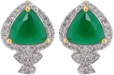 tsb RETAILS ER-0124 Brass Stud Earring
