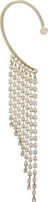 Sukaara Suer-194 Alloy Earring Set