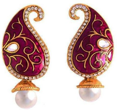 Fashion Bindas Alloy Jhumki Earring