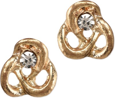 Ambitione Magnificent Retro Alloy Stud Earring