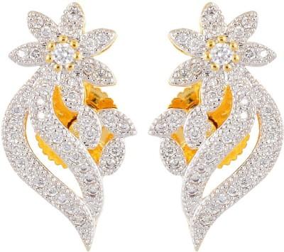 tsb RETAILS ER-0214 Brass Stud Earring