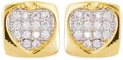 tsb RETAILS ER-0287 Brass Stud Earring