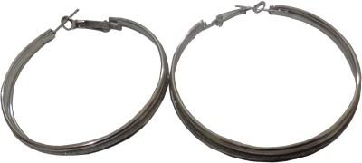 Vikash Enterprises Alloy Hoop Earring