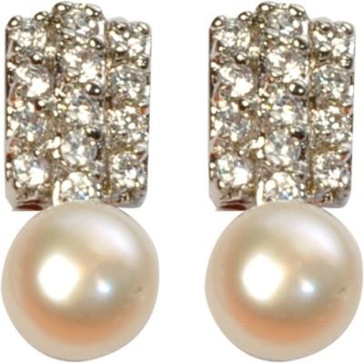 Classique Designer Jewellery Alloy Drop Earring