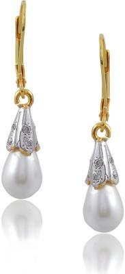 Varaagk Brass Clip-on Earring