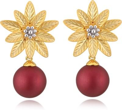 Alamod ALER 5137 Brass Stud Earring