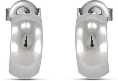 Fab Fashion Stu Stainless Steel Stud Earring