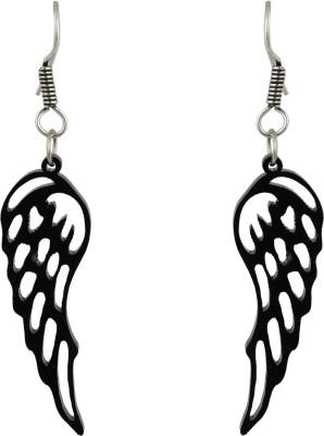 Charu Fashionz CF_37 Acrylic Dangle Earring