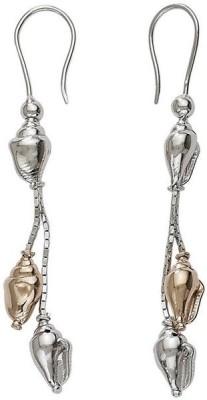 VelvetCase Matilda Earrings Silver Stud Earring