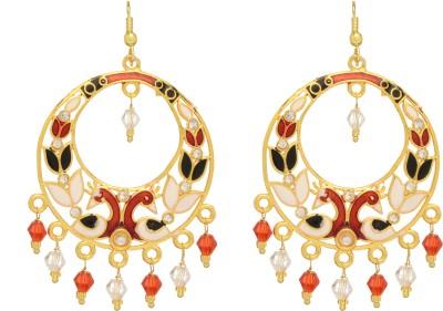 Sukaara Suer-20 Alloy Earring Set