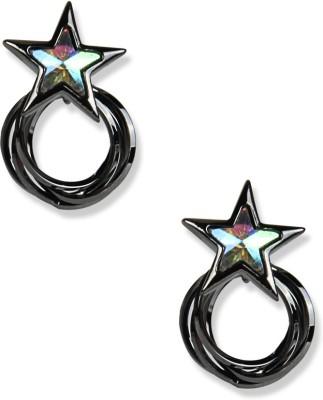 Aimez Pretty Little Shinning Star Metal Stud Earring