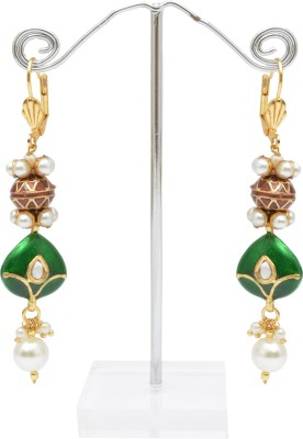 Reva RJ-231 Alloy Dangle Earring