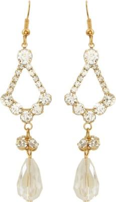 Jewels and Deals FE-151 Alloy Drop Earring