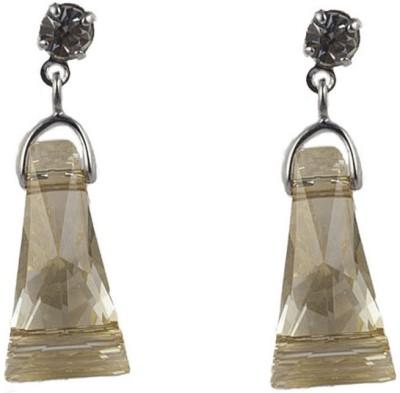 Gildermen GMEA2KRRR7 Crystal Alloy Dangle Earring