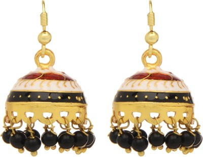 Sukaara Suer-22 Alloy Earring Set