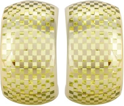 Lazreena Designer Collection Alloy Stud Earring