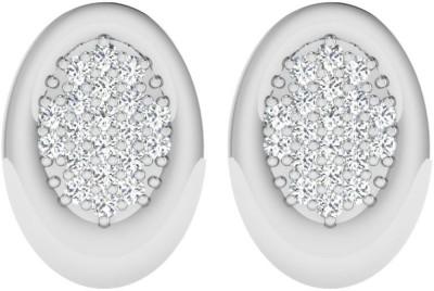 Sparkles SWT11433D Yellow Gold 18kt Diamond Stud Earring