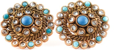 Mayine Fashion Alloy Stud Earring