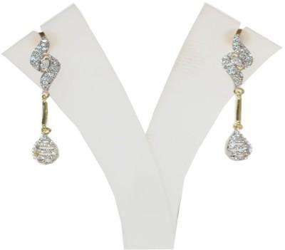 Nuray Jewels designer earrings Alloy Dangle Earring