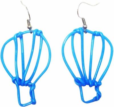 Juhi Malhotra Fun Stuff Plastic Drop Earring