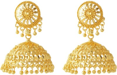 Jewels and Deals FE-156 Alloy Jhumki Earring
