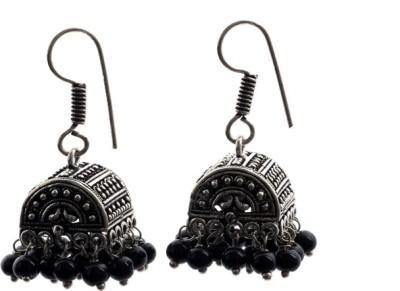 Waama Jewels Splendous Alloy Jhumki Earring