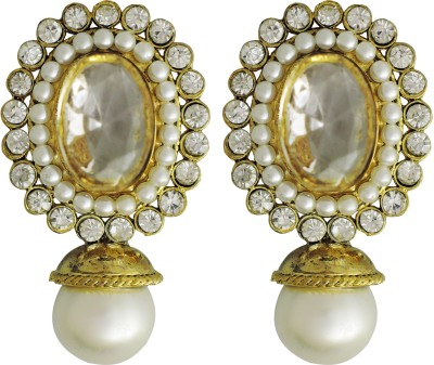 Aura Collection Statement52 Alloy Drop Earring
