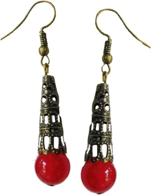 Bohocraft Bohemian Metal Dangle Earring