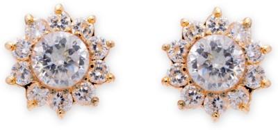 Sumangla Jewellers Princess Delight Alloy Stud Earring