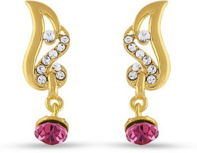 Angeli Georgeous Alloy Drop Earring