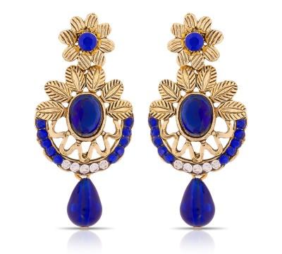 Luxor Designer spark Alloy Chandelier Earring