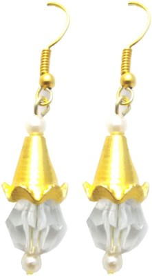 TimesDeals Earshine Beads Alloy Dangle Earring