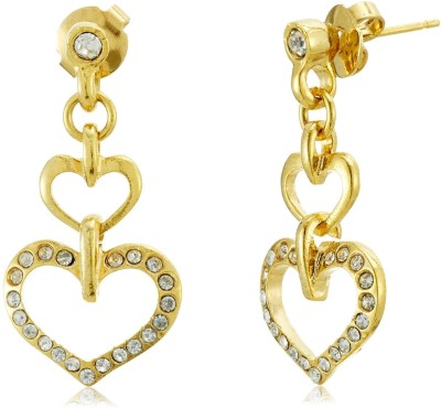 GB Jewellery Alloy Drop Earring
