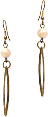 Jewel Paradise PMJPE-0085 Brass Dangle Earring