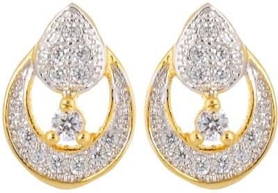 tsb RETAILS ER-0270 Brass Stud Earring