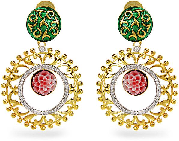Deals - Delhi - Festive Jewellery <br> Nose Rings, Bangles, Rings, Earrings...<br> Category - jewellery<br> Business - Flipkart.com