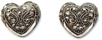 Jodhpuriyas GGP-366(C) Zinc Stud Earring