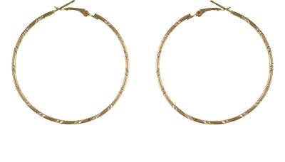 FreshMe Fashion Jewellery Zinc, Alloy Drop Earring