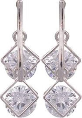 Eternz Suave collection Metal Drop Earring