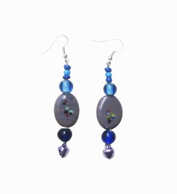 Juhi Malhotra Royal love Ceramic Dangle Earring