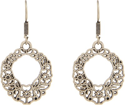 Sukaara Suer-11 Alloy Earring Set