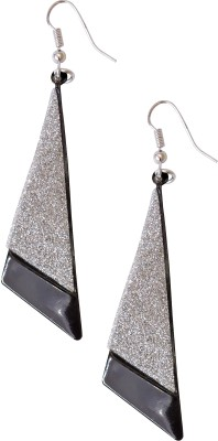 Cultural Fusion Galaxy Sparkles Alloy Dangle Earring