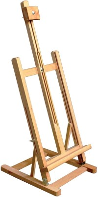 Pigloo Wooden H-Frame Easel